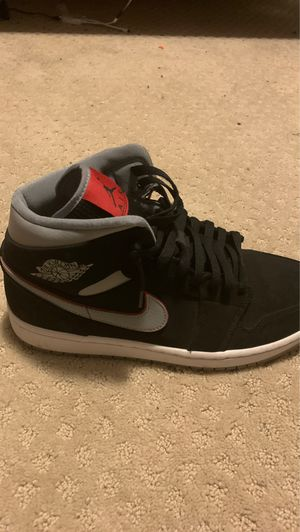 Air jordan 1 mid size 10 for Sale in Arlington Heights, IL