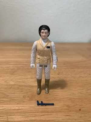 Star Wars Vintage Kenner Princess Lea Hoth for Sale in Poway, CA