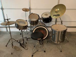 TAMA Rockstar drum set for Sale in Lilburn, GA