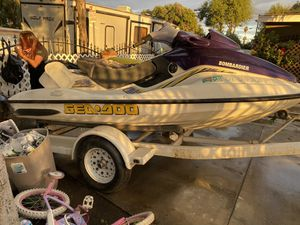 Bombardier seadoo for Sale in City of Industry, CA