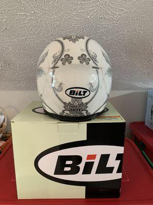Bilt Motorcycle Helmet- ladies for Sale in Hendersonville, TN