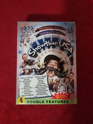 Showtime USA Jubilee Collection 4-DVD set for Sale in Palm Bay, FL