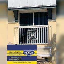 Fence for Sale in Miami,  FL