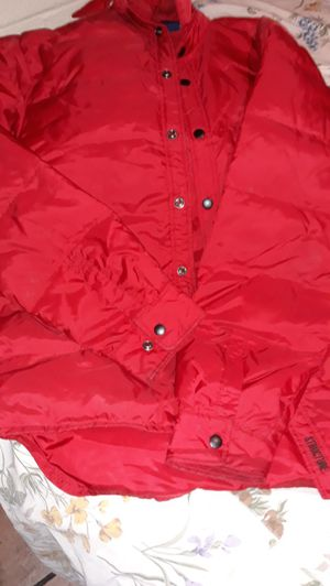 Structure jacket for Sale in El Monte, CA
