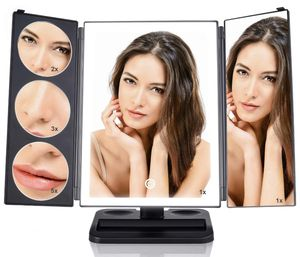 SOLVE Makeup Mirror with Lights, 32 superfire LED light strips Vanity Mirror for Sale in Rosemead, CA