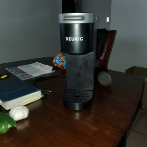 Single Cup Keurig for Sale in Modesto, CA