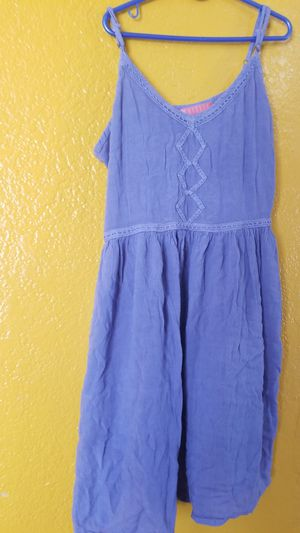 Blue Doll Dress for Sale in Santa Ana, CA