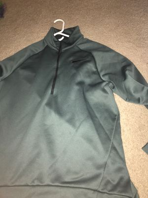 Olive Green Nike jacket for Sale in Fontana, CA
