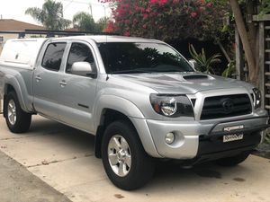 Tacoma trd for Sale in Mill Valley, CA