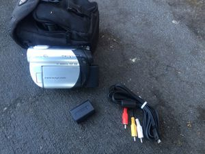 Sony Handycam for Sale in Tacoma, WA
