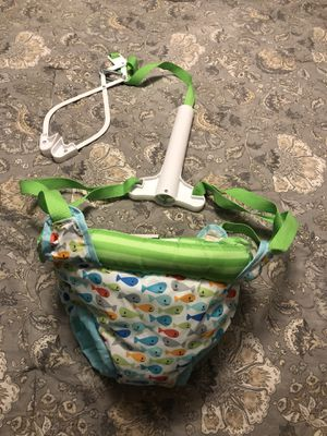 Baby bouncer for Sale in Greensboro, NC