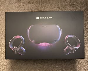 Oculus quest 128gb for Sale in Hayward, CA
