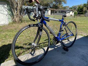 Cannondale road bike for Sale in Golden Oak, FL