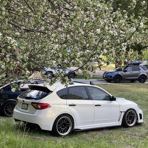 2013 Subaru Impreza Wrx for Sale in Wrightwood, CA