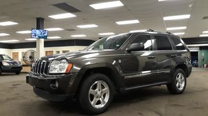 2005 Jeep Grand Cherokee for Sale in Decatur, GA