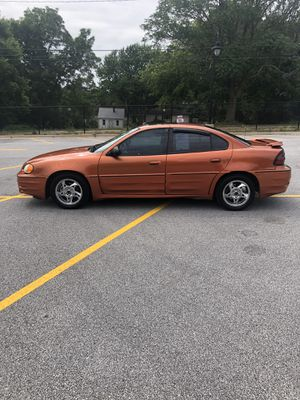 04 Grand AM GT for Sale in Rock Island, IL