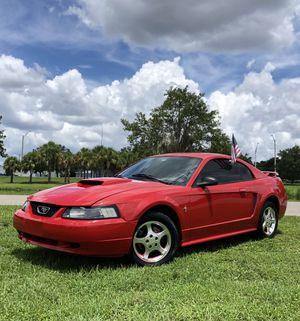 Ford Mustang 2002 for Sale in Tampa, FL