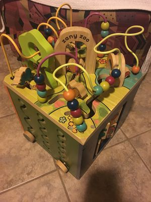 Children's interactive toy for Sale in Newburgh, ME