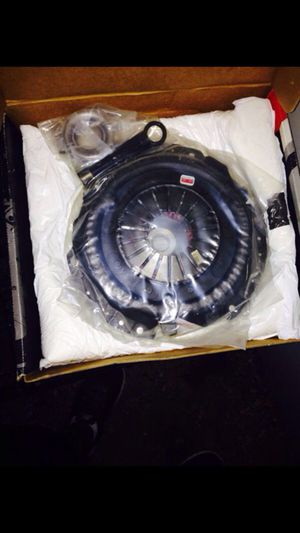 Nissan Altima 97-00 performance clutch for Sale in San Diego, CA