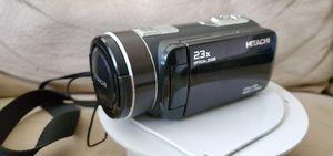 Hitachi DZHV595E FULL HD Video Camera for Sale in Bothell, WA