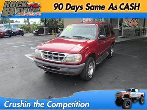 1997 Ford Explorer for Sale in Hudson, FL