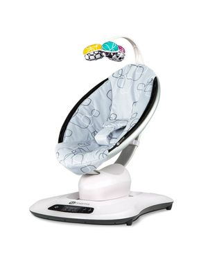 Mamaroo 4moms - Electric swing, car ride, tree swing, kangaroo, rock-a-bye, wave, birth and up for Sale in Aurora, CO