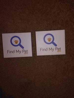 Find my pet GPS for Sale in Boyce, LA