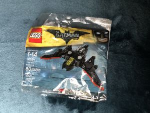 Lego Batman Movie Batwing 30524 polybag for Sale in Los Angeles, CA