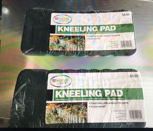Kneeling pads for Sale in Upland, CA