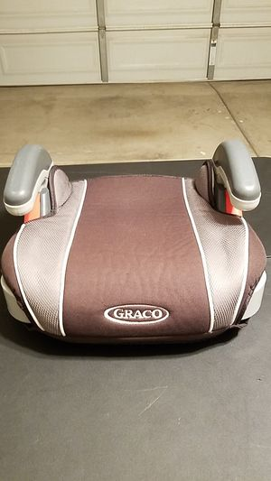 Graco Child Booster Seat for Sale in Hesperia, CA