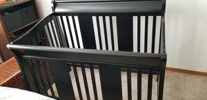 FREE Delta crib with mattress for Sale in Renton, WA