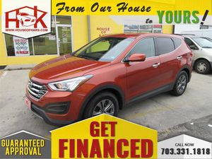 2016 Hyundai Santa Fe Sport for Sale in Manassas, VA