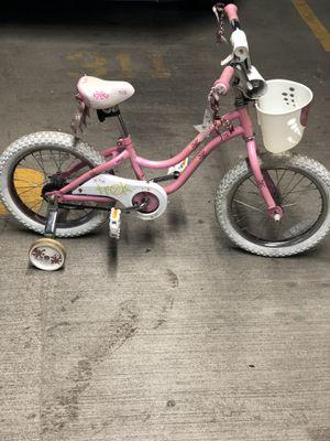 Trek Mystic 16 -Girls Bike for Sale in Chicago, IL