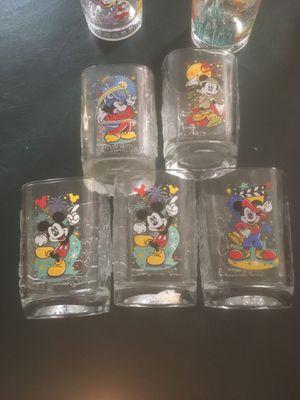 Disney glasses for Sale in Walkersville, MD