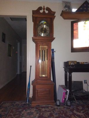 Antique clock for Sale in Terrell Hills, TX