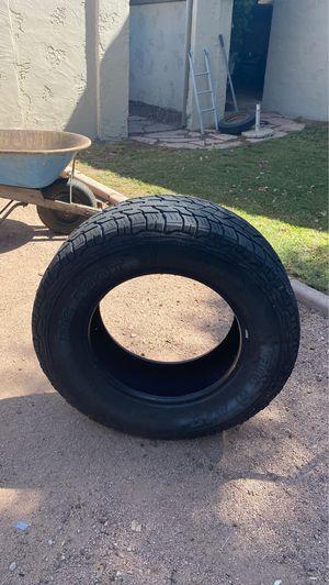 Big O A/V Big Foot tire LT275/65R18 for Sale in Gilbert, AZ