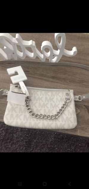Michael Kors belt bag authentic NWT for Sale in Miami, FL