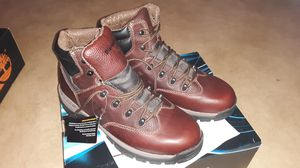 Diehard work/winter boots - Brand new in box size 10 and a 1/2 for Sale in Taunton, MA
