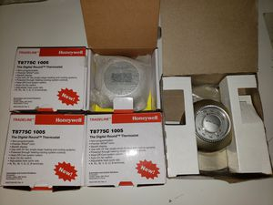 Honeywell Thermostats for Sale in Baldwin Park, CA