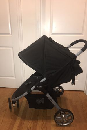 B Agile stroller travel system for Sale in Boston, MA