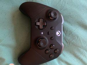 Xbox one elite series 2 controller for Sale in Alexandria, VA