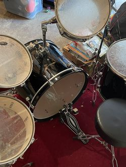Sound Percussion Drum Set for Sale in Lakebay,  WA