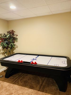 Air Hockey Table from Pool City for Sale in N BELLE VRN, PA