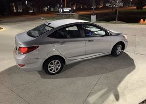 2011 Hyundai Accent for Sale in Cleveland, OH