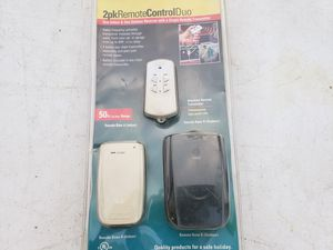 Remote control for lights for Sale in French Camp, CA