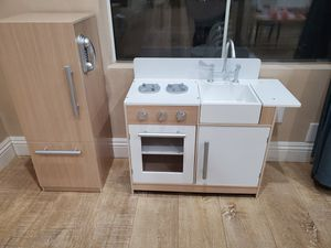 Play kitchen for Sale in Tustin, CA
