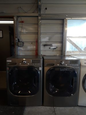 LG Stainless Set for Sale in Del Valle, TX