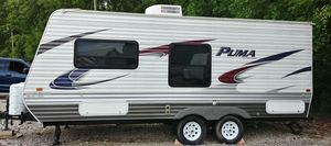 Super trailer / Super offer 2013 Palomino Puma TRavel for Sale in Portland, OR