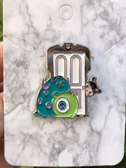 Disney's Monsters Inc Boo's Doo Pin for Sale in Orange,  CA