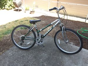 KHS Town & Country DL Mountain Bike for Sale in Lake Oswego, OR